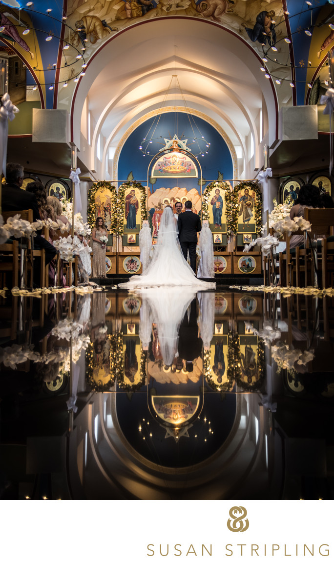 New York Greek Wedding Photography