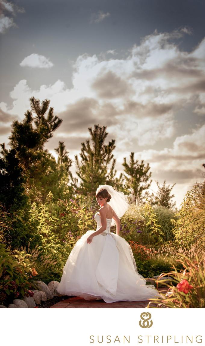 Wedding Photographer at Mallard Yacht Club