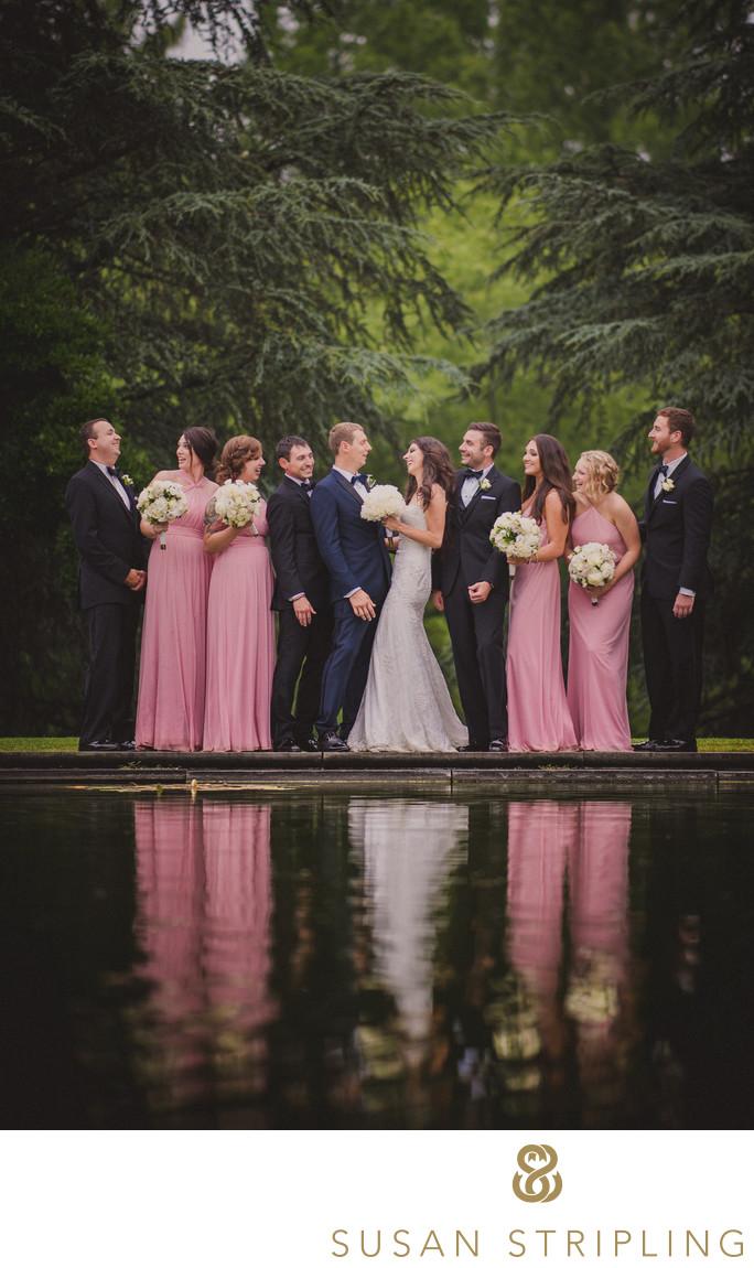 Jasna Polana Wedding Pictures