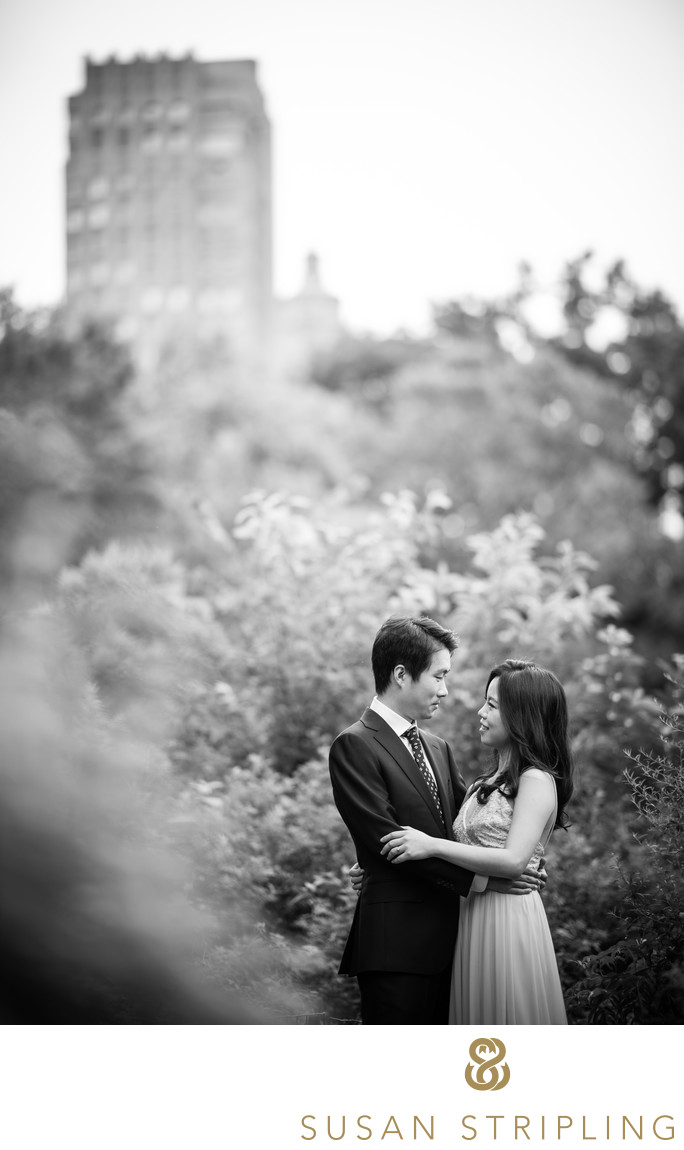 Pre-Wedding Photo Shoot NYC