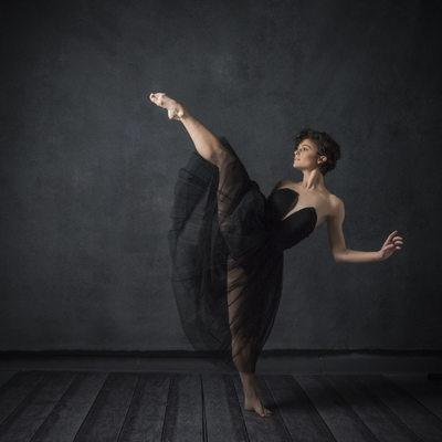 Melanie Moore