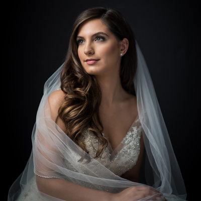 Bridal Portraits Manhattan