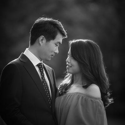 New York City Pre-Wedding Photo Shoot