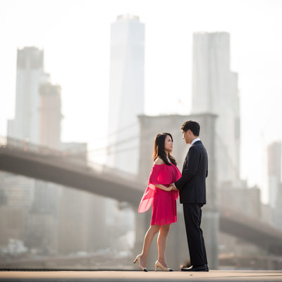 Pre-Wedding Photography New York