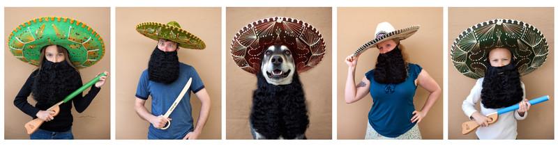 Creative Family Portraits Idaho