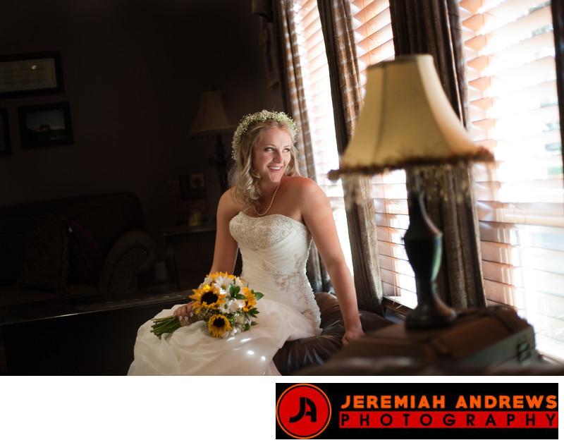 Indoor Wedding Photos From The Best Photographer Around