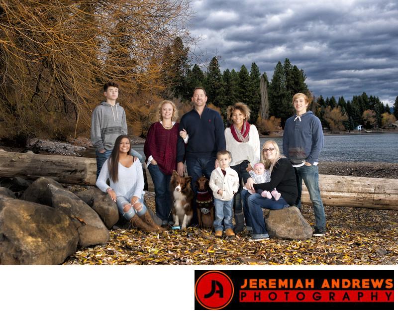 CDA Best Family Photographer
