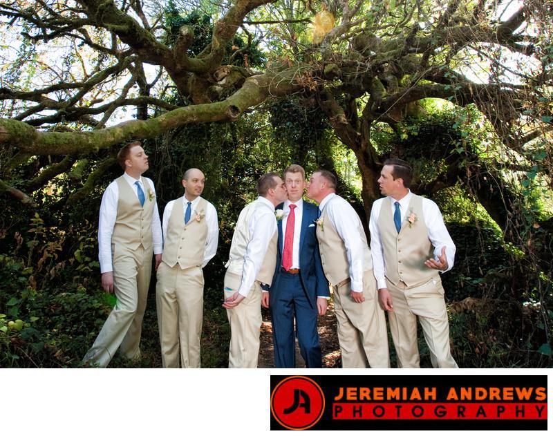 Wedding Photographer Available  Stinson Beach California