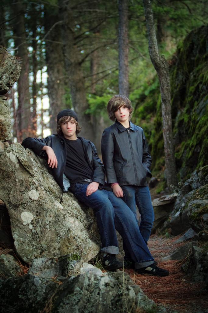 Creative Children Photography Idaho