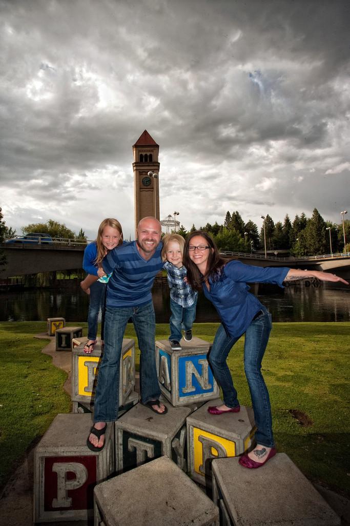 Spokane Washington Top Photographers