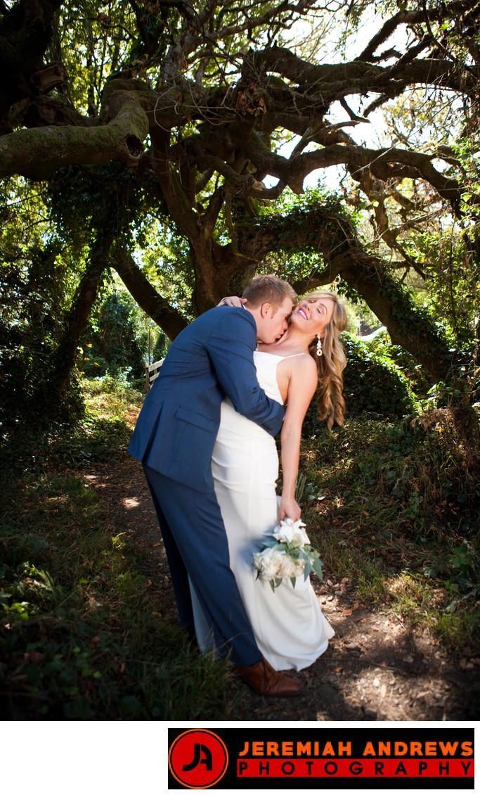 Stinson Beach Best Destination Wedding Photographer