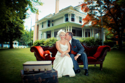 Blackwell Hotel Wedding Venue Photographs