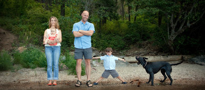 Top Family Photographer CDA