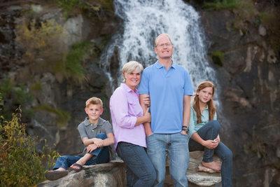 Spokane Family Portraits