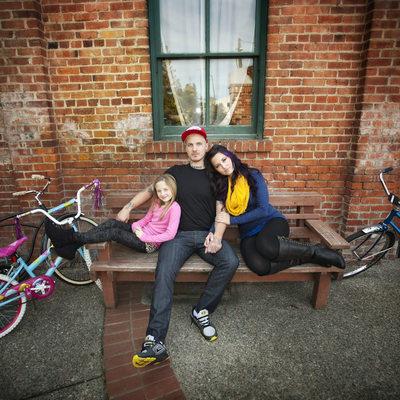 Cda Idaho Top Family Portrait Photographer