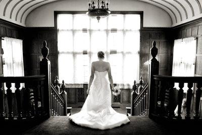 Bozarth Mansion Bride Photo Amazing Photography