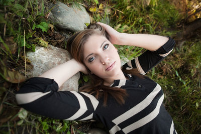Sandpoint Idaho Top Senior Portrait Photographer