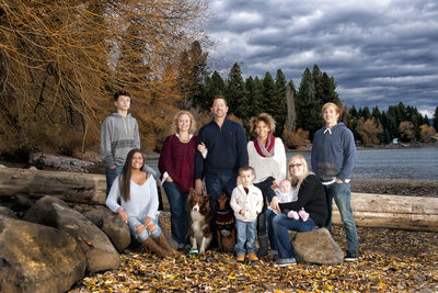 CDA Best Family Photographer