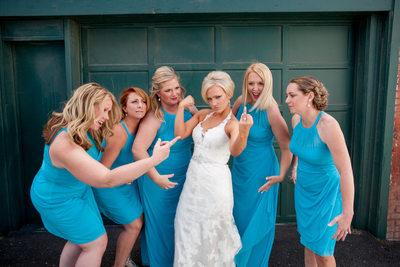 Wenatchee Area Best Wedding Photographer