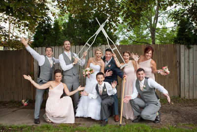 Cda Wedding Chapel Photographer