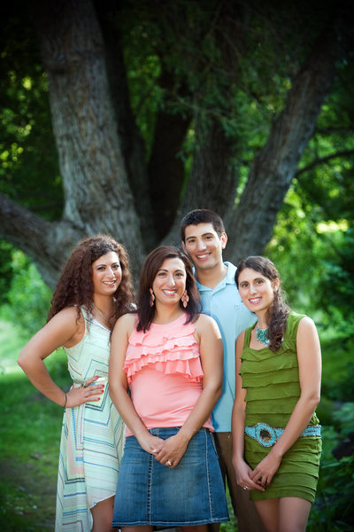 Top Family Photograpy in Spokane Valley