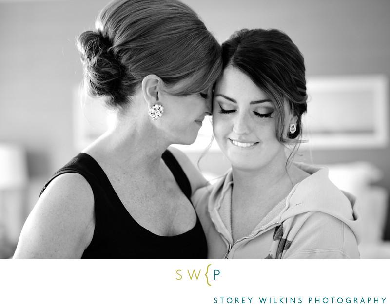Toronto Wedding Photography Mother Daughter