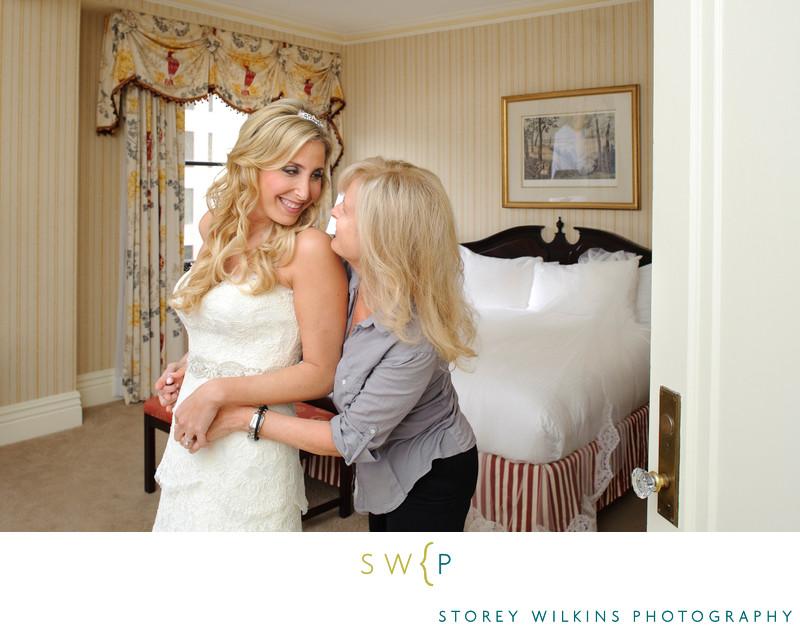 Toronto Wedding Photography Royal York Hotel 11
