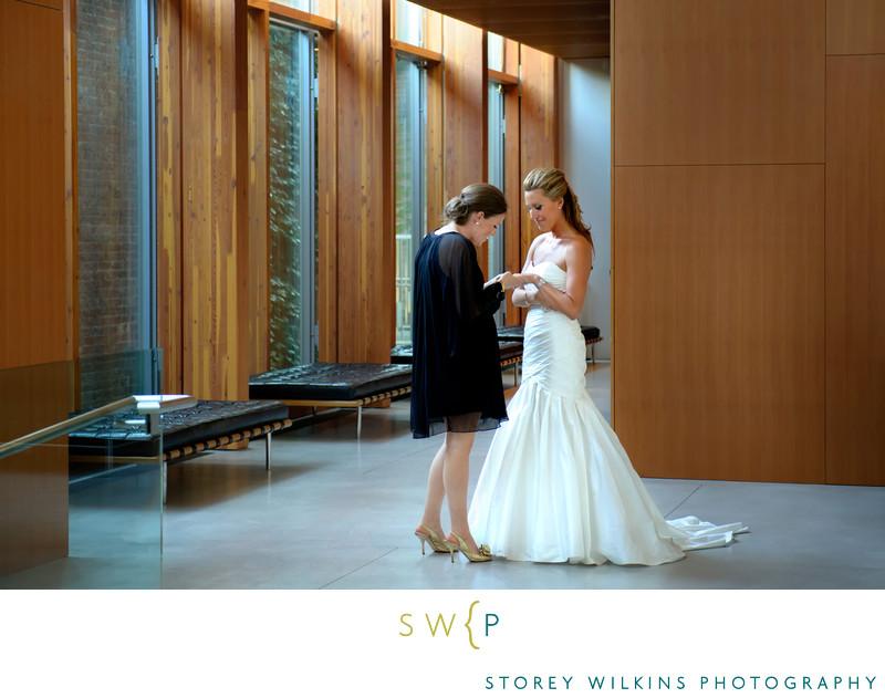Toronto Wedding Photography Art Gallery of Ontario 2