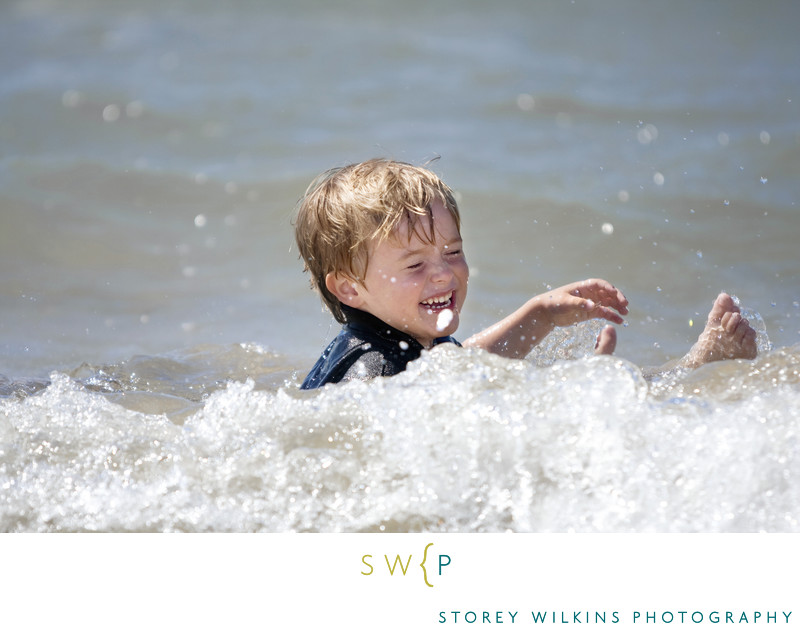 Storey Wilkins Photography Summer Portraits