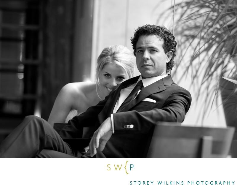 Toronto Wedding Photography St. Germain Hotel 2
