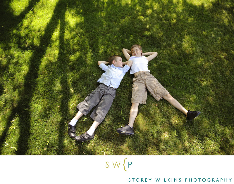 Storey Wilkins Photography Childrens Portraits 4