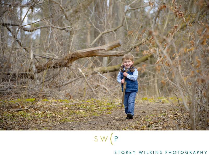 Storey Wilkins Photography Childrens Portraits 2