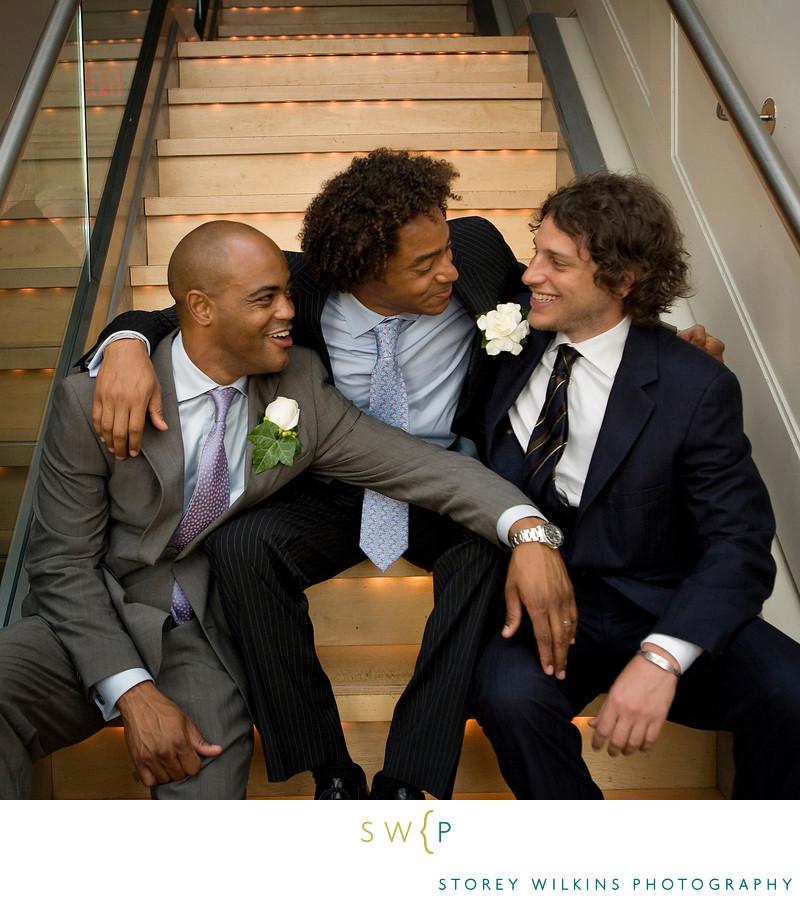 Toronto Wedding Photography The Spoke Club 4