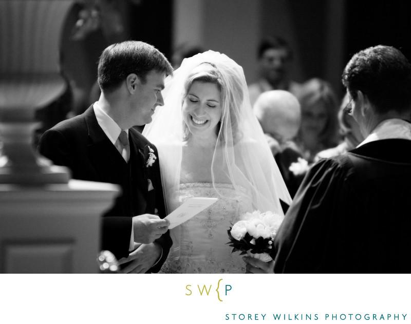 Toronto Wedding Photography Timothy Eaton Church