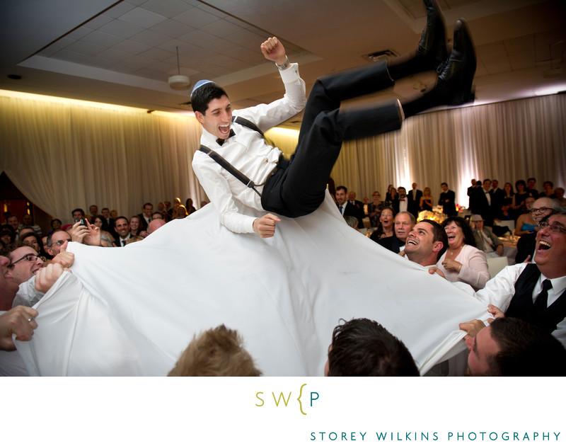 Toronto Wedding Photography Temple Sinai 2