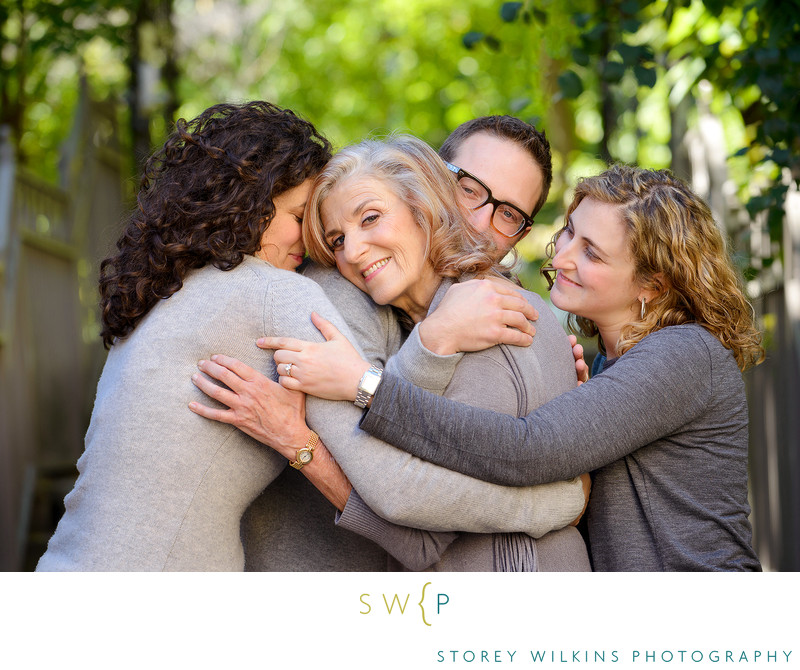 Storey Wilkins Family Portraits 3