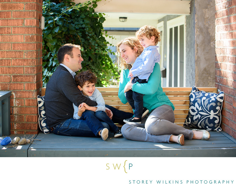 Storey Wilkins Photography Famliy Portraits 9