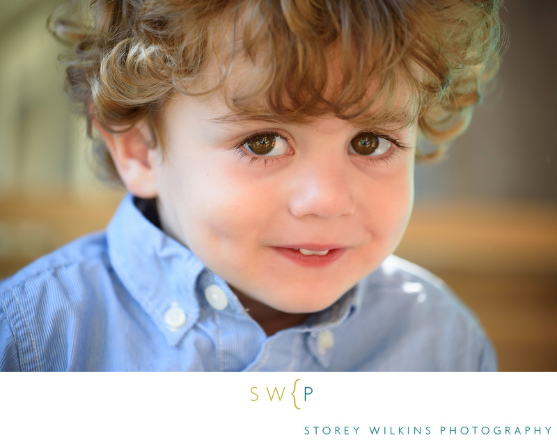 Storey Wilkins Photography Kids Portraits 6