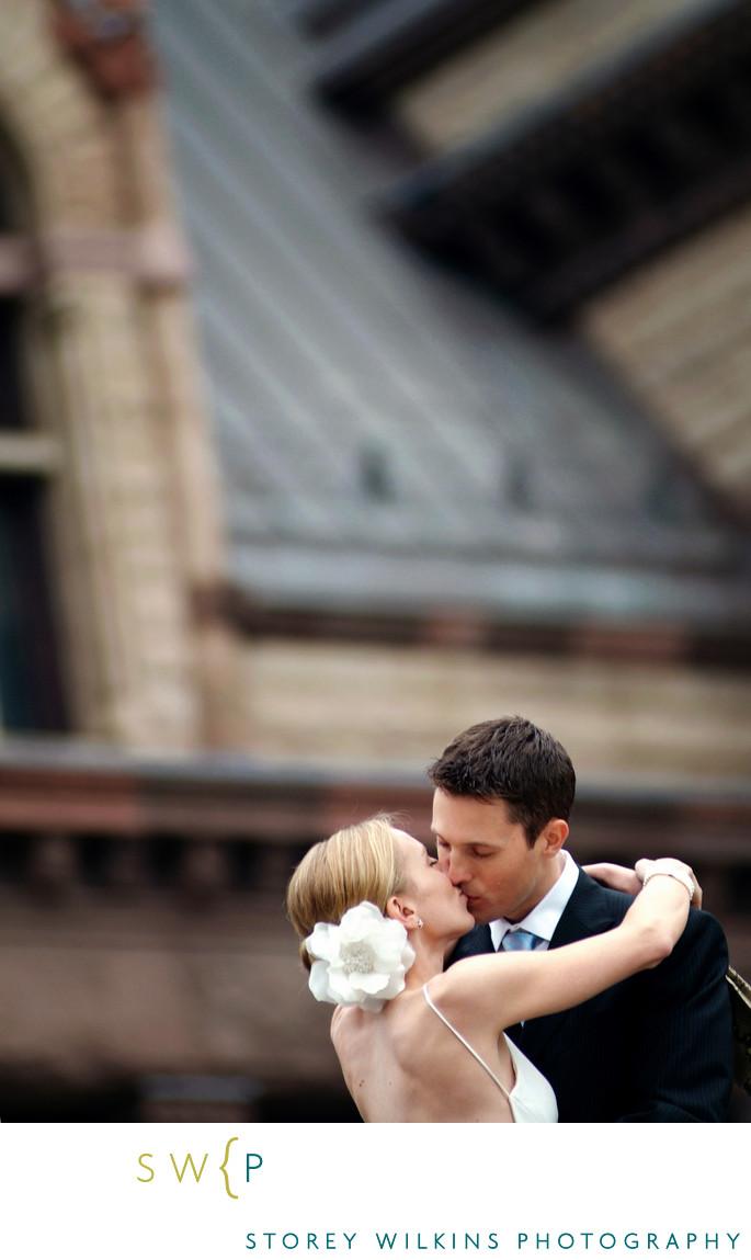 Toronto Wedding Photography Downtown 2