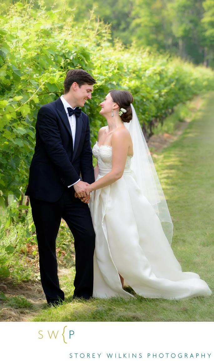 Niagara Wedding Photography Riverbend Inn