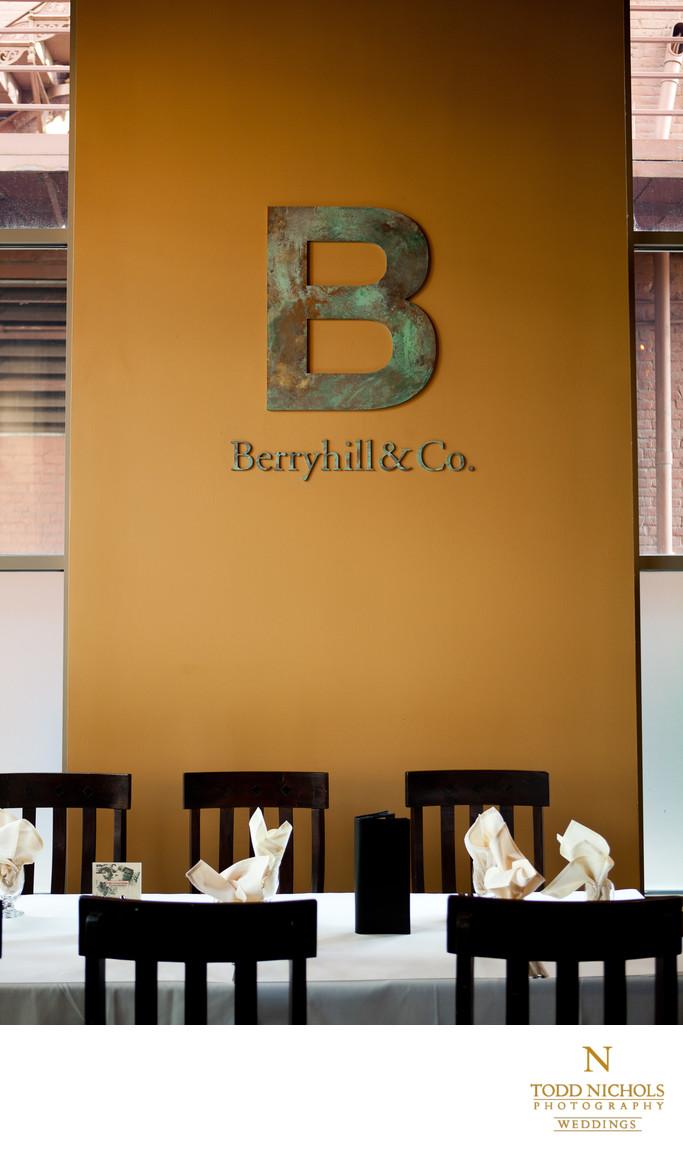 Berryhill Restaurant