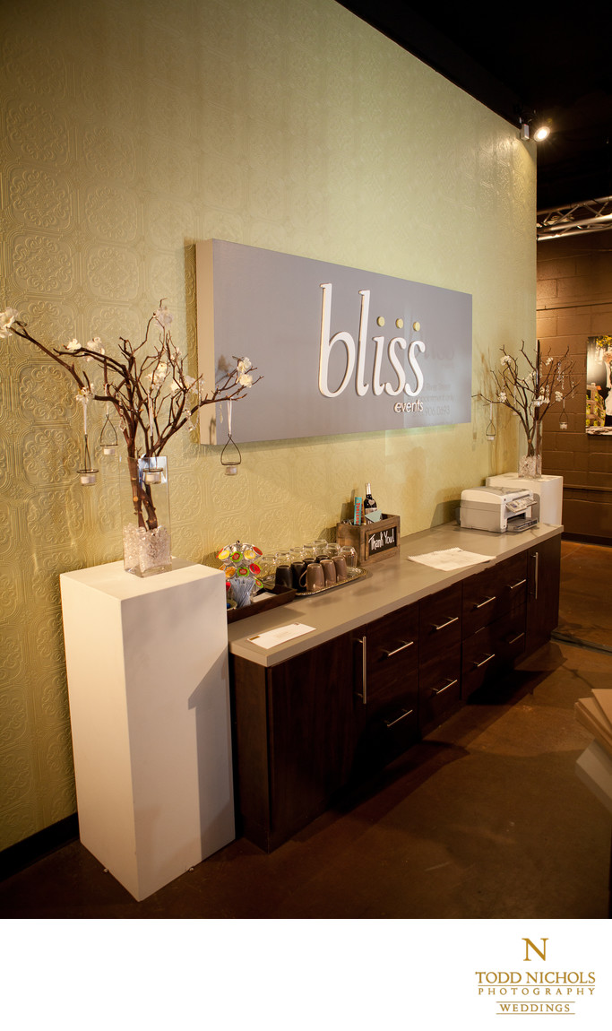 Bliss Wedding Studio