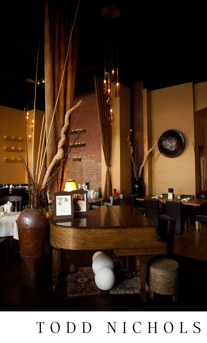 BerryHill Restaurant Boise Idaho