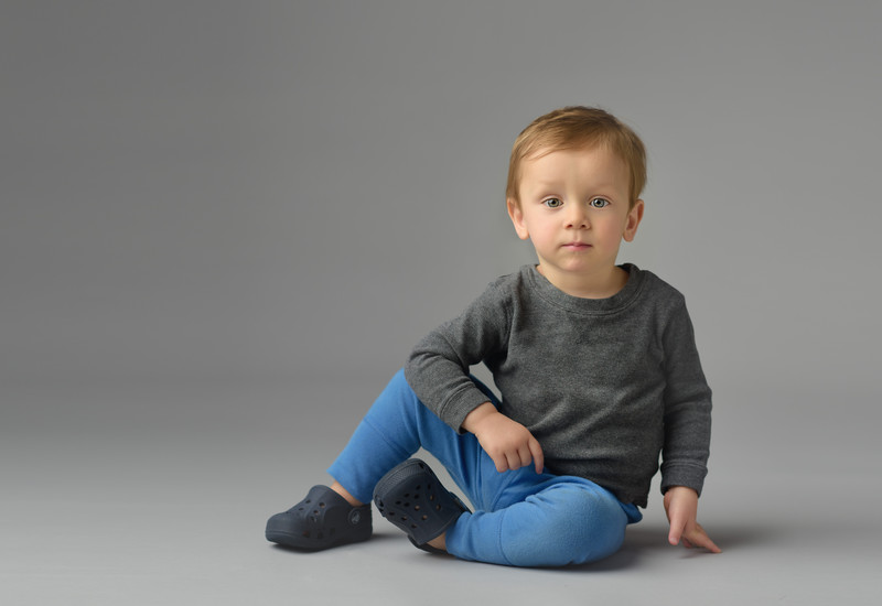 Portland Baby Photography