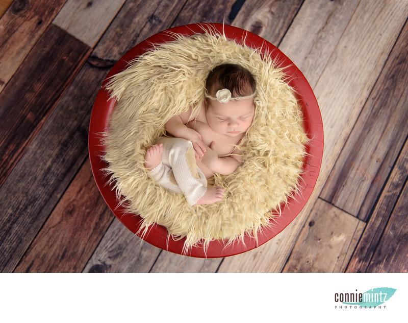 Newborn Photography PDX