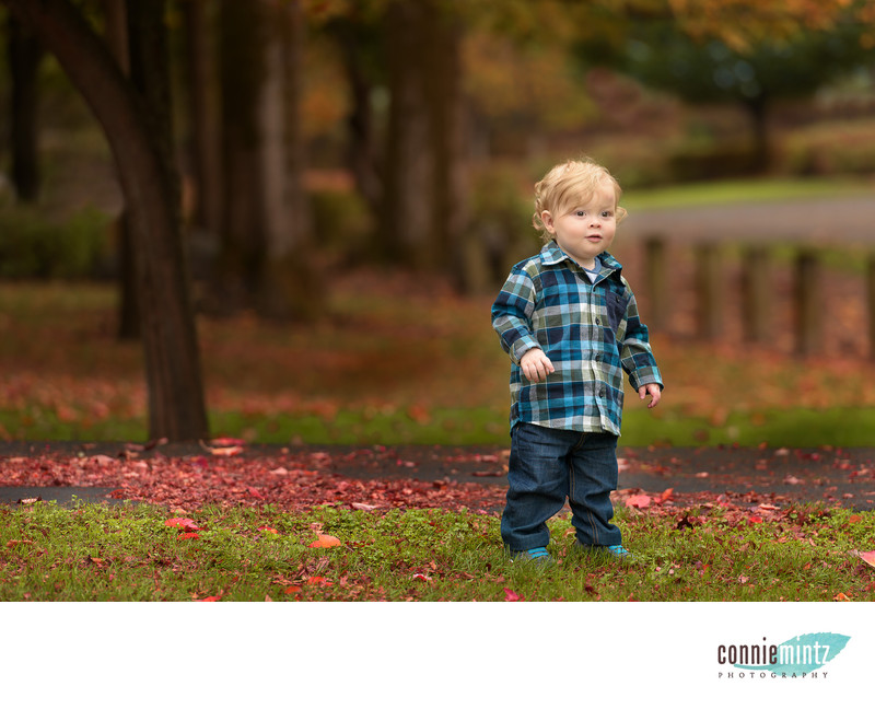 Child Lifestyle Photography