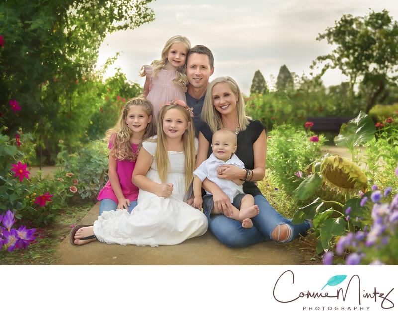 Summer Family Photos  I  Vancouver WA Photographer