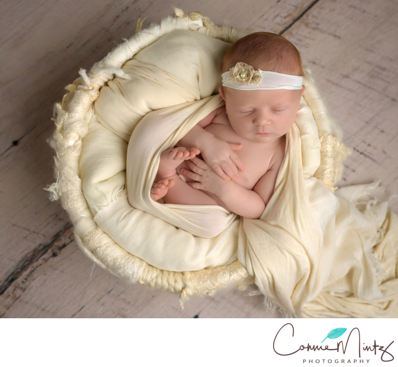 Baby Props  I  Newborn photographer Vancouver WA