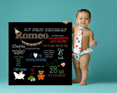 Portland Baby Toddler Photographer