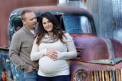 Maternity Photography vancouver washington